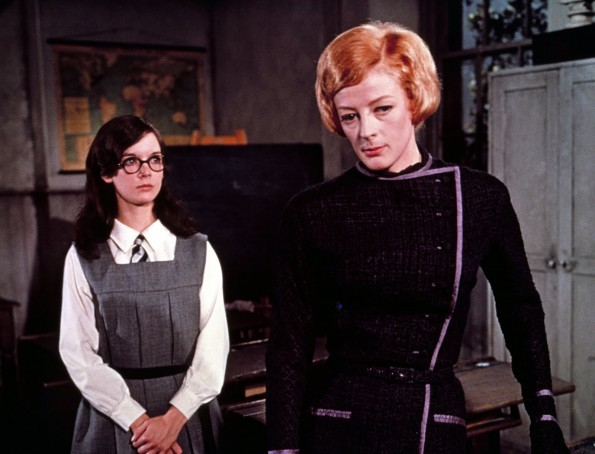 Maggie Smith as Jean
