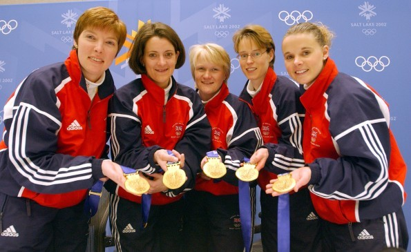 GB Curling