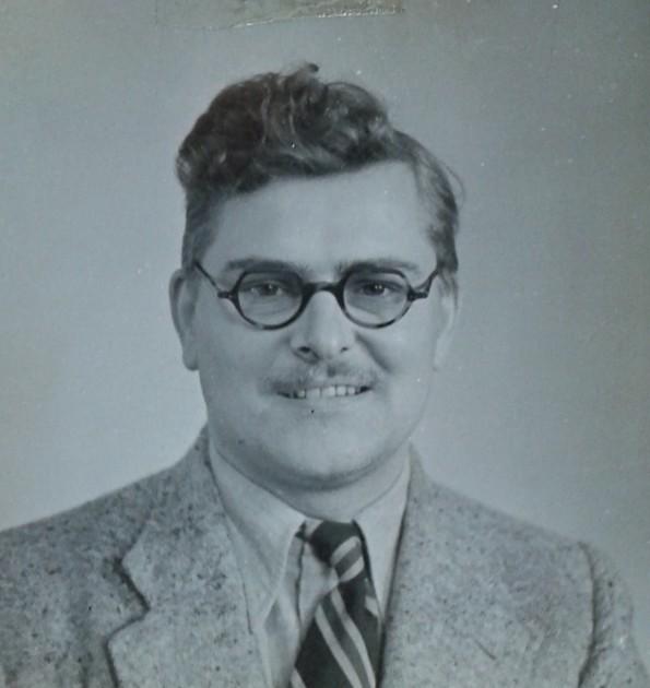 Dudley D. Watkins