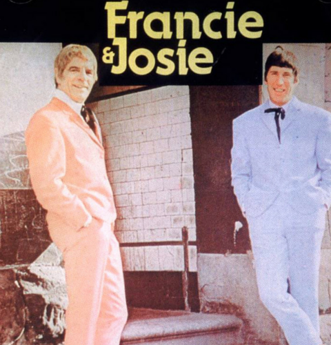 Francie and Josie
