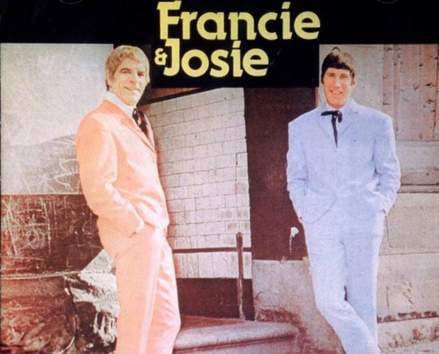 Francie and Josie