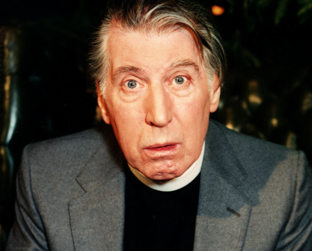 Rikki Fulton as Reverend I M Jolly