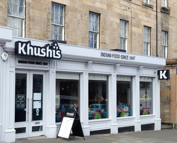 Kushi's Indian Restaurant